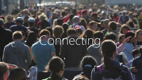 企业在互联网时代如何进一步发展?在线、互动、联网