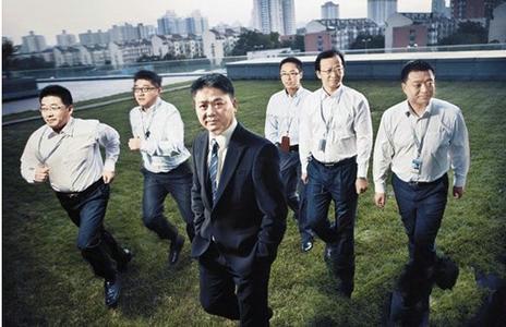 揭秘京东:怎样培训6万员工?