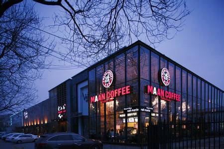 漫咖啡经营秘籍—韩国佬在中国做的最成功的企业