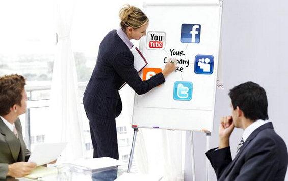 社交媒体经理的一天:如何做好社交推广?