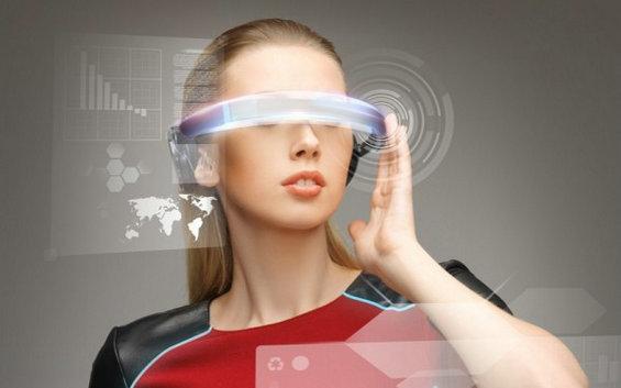 2014智能可穿戴市场白皮书