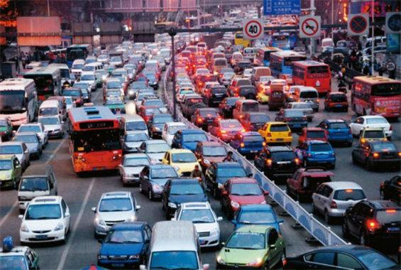 30张PPT读懂中国汽车后市场发展现状