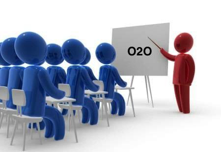 关于O2O的那些事儿