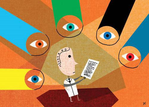 创业公司是如何进行研发管理和绩效考核的?