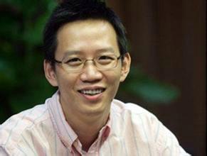吴晓波:中国没有夕阳产业,只有夕阳企业