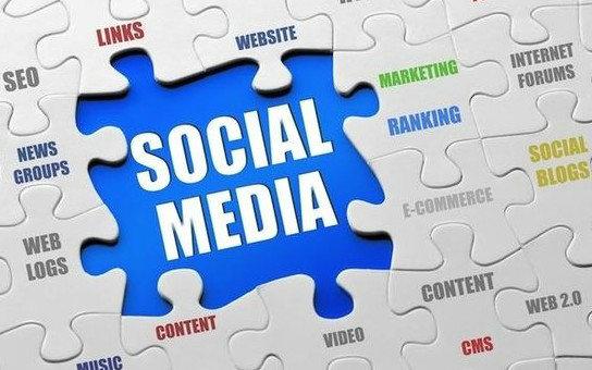 从一天增加十万粉看社交媒体营销