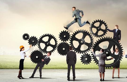 300个创业公司Leaer告诉你:创业者如何打造团队