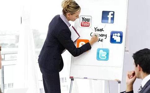 如何通过社交媒体推广方式让App用户翻倍