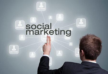 内容+接触点+关系:你只看到社会化营销的冰山一角