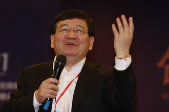 徐小平:股权结构中,创业起初60%给出去VC,很难持续做下去