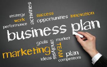 天使投资商业计划书模版