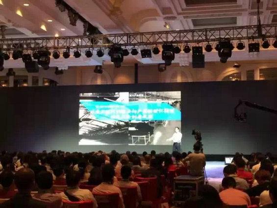 吴晓波:传统企业互联网转型的三大纪律八项注意