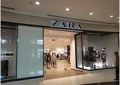 ZARA才是最具互联网思维的企业?