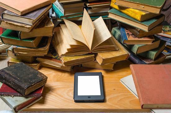 电子书行业的六个坑和五宗罪