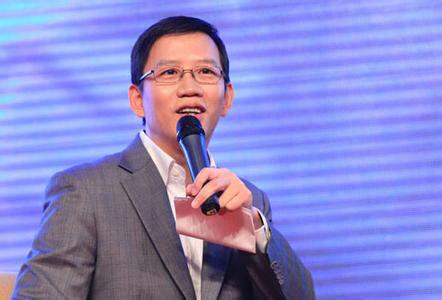 吴晓波2小时超长演讲:把传统行业的转型升级都讲清楚了!