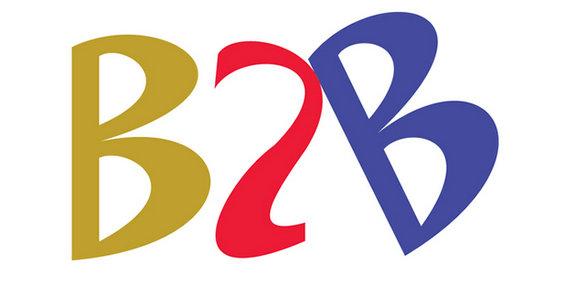 2b市场的5类形式和内容你都知道么?