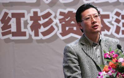 红杉资本中国创始人:创业者不能仅为赚钱而创业