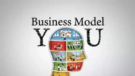 互联网创业就这24种商业模式