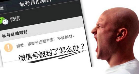 """2500万粉丝的""""分众专享""""被封号:给各位微信运营带来的启示"""