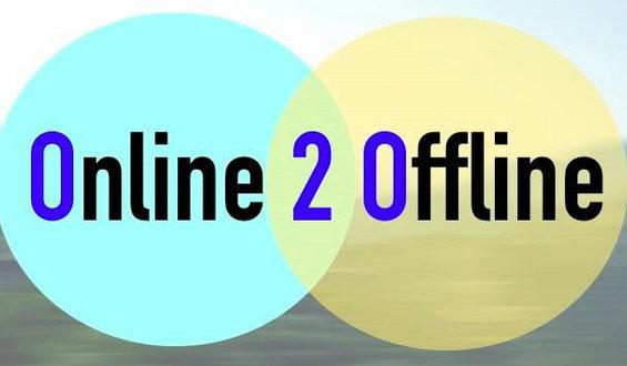 O2O的5个维度,你了解几个?