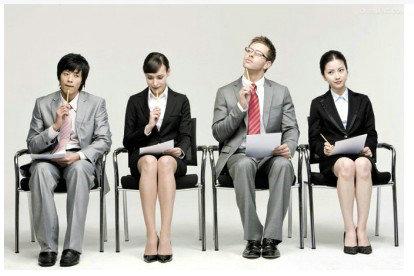 创业团队:找对人就功了90%