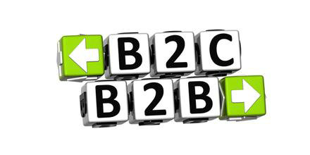 13张图看懂2C和2B创业的区别,为什么在中国2B创业那么难?