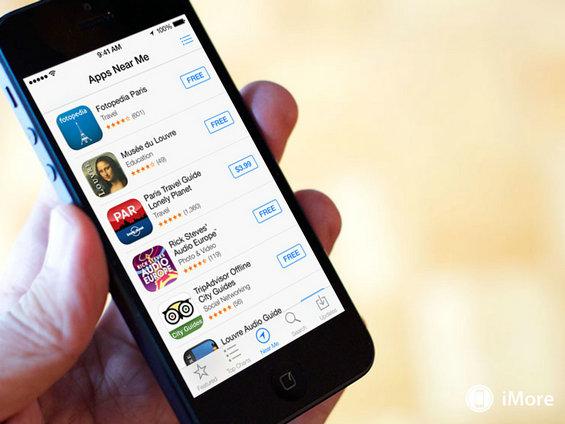 什么样的应用会得到App Store的推荐