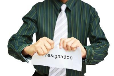 一位阿里员工的离职总结:如何在大公司生存?