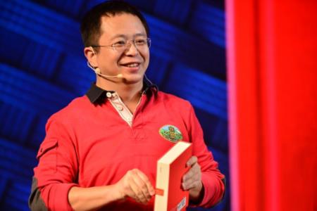 周鸿祎霸气演讲:未来是属于创业者的,但最终是属于BAT的(字字珠玑)