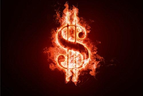 互联网公司不停烧钱,到底是谁为之买单?