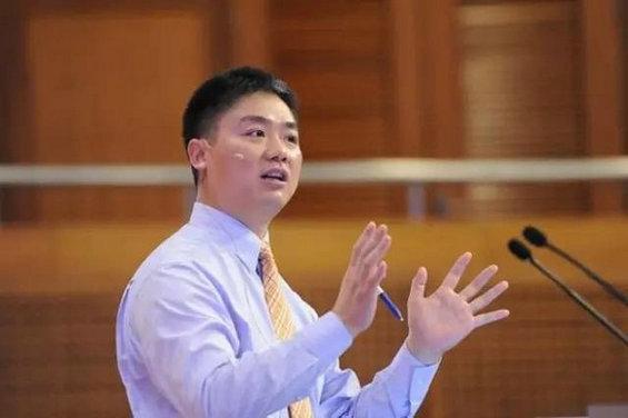 刘强东:京东的低价是靠12年不断创新做到的