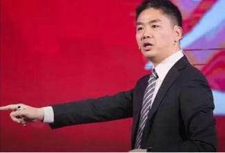 刘强东:我靠这四点判断一个新的商业模式是否有价值!
