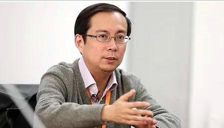 阿里CEO放言:未来没有所谓的电子商务公司
