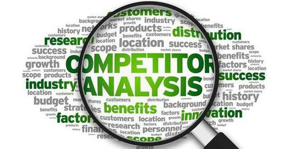 你写的竞品分析,犯了这5个错误吗?