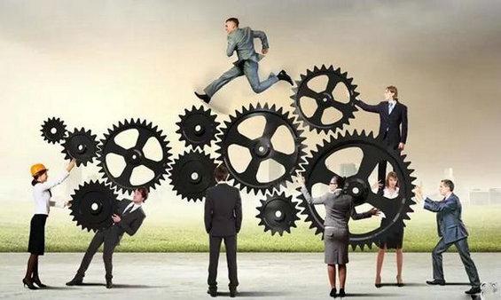 创业起点:团队成长曲线