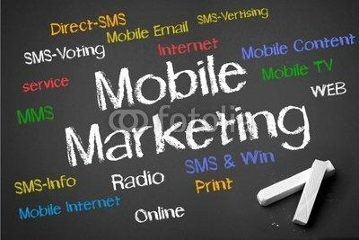 移动营销,互联网金融获客的蓝海
