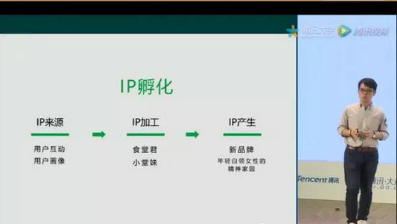 """434 数百万粉丝顶级大号""""二更食堂""""商业模式+变现模式大曝光"""