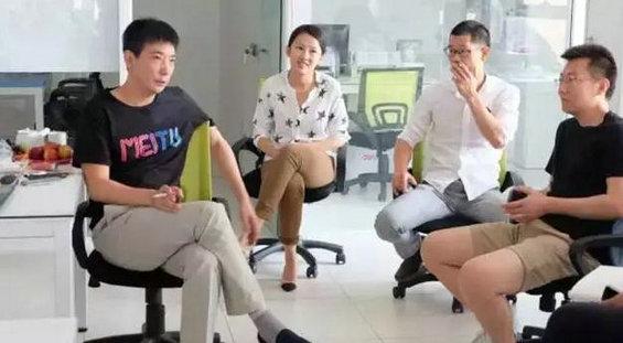 蔡文胜内部分享:绝对不能忽视草根的力量|不可错过