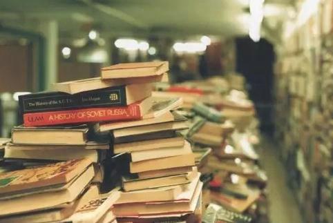 市场人必看的十本营销书