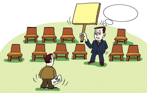 行业岗位分析之产品经理