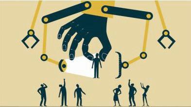 大公司背景的人创业困境