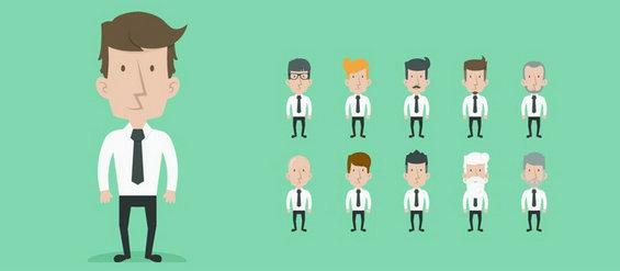 八个维度,谈谈产品经理的分类与发展方向