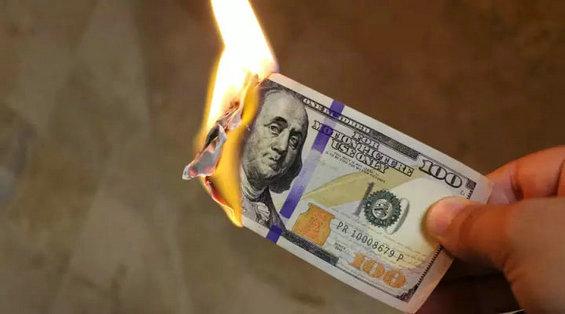 没钱、钱多、烧钱,创业公司必须明白的十个品牌问题