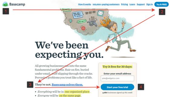 43 网站设计规范:该做什么,不该做什么