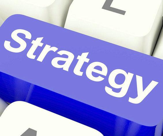 当我们谈战略,我们究竟在谈什么?