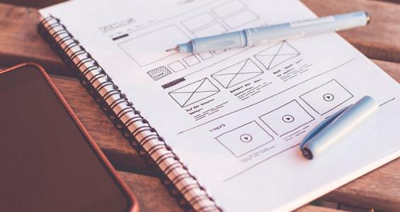 如何画出专业的原型图?