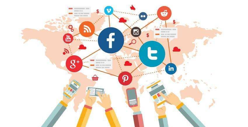 双微运营已死,社会化营销的下一个趋势:全社交平台营销