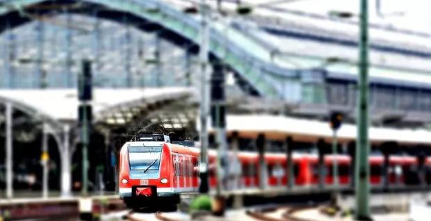 每年几十亿+人流,如何布局火车站这个线下场景?