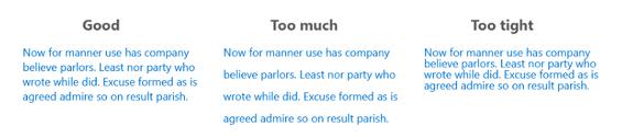 1 10 网站设计:网站字体排版的10个基本规则