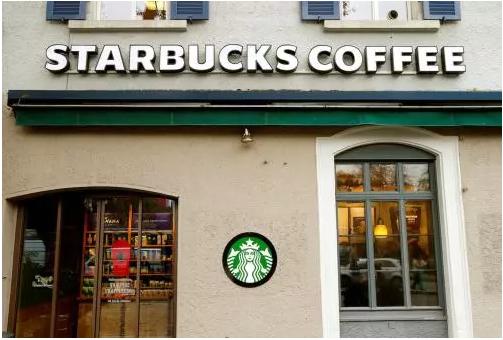 1 1017 成立不到半年,正面 PK 星巴克,luckin coffee是什么来路?
